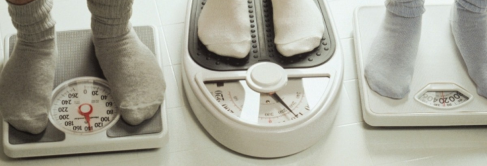 Losing weight could be early dementia sign