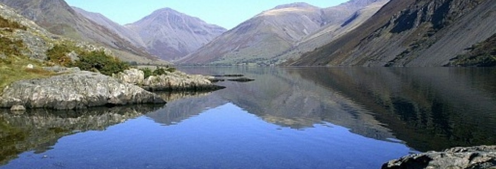 Old Lake District photos helping dementia patients reminisce