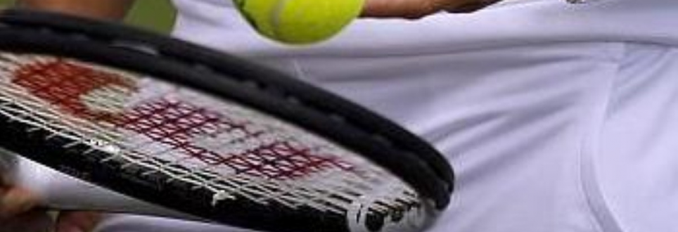 Parkinson's disease battled with tennis balls