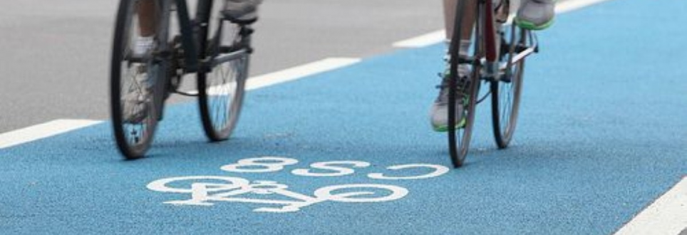 University of Reading looking into cycling effects on mental health