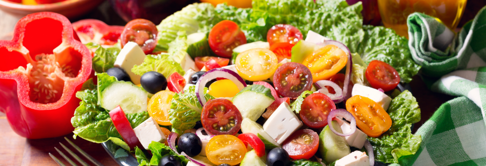 Mediterranean diet found to prevent older brains shrinking