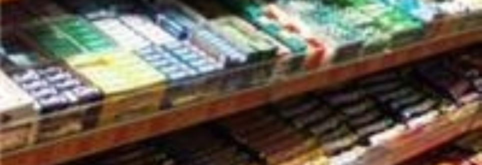 Industry 'working to reduce additives in food'