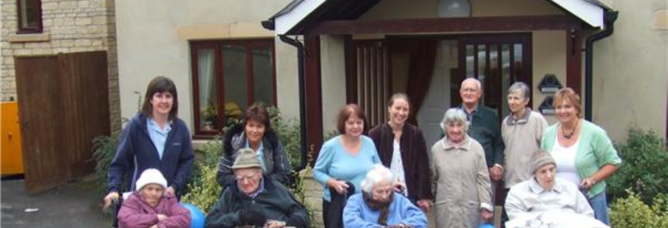 Southerndown sets forth for Alzheimers's