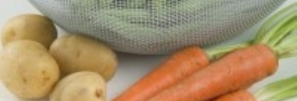 'Calcium-filled carrot could lowers risk of osteoporosis'