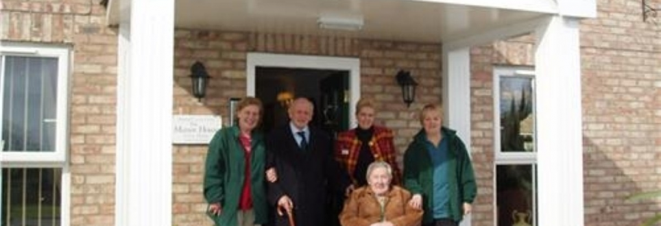 Barchester care home receives 'good' rating