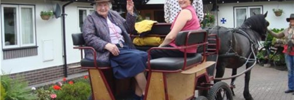 Barchester care home in week-long celebration