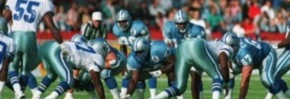 Dementia risk analysed in NFL players
