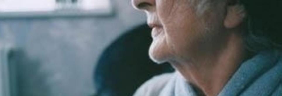 Ageing society 'not addressed properly by health services'
