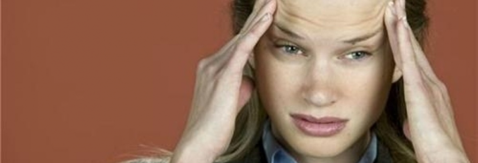 Serious stress can 'cause strokes'