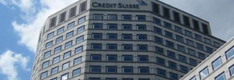 Credit Suisse selects Alzheimer's charity as partner
