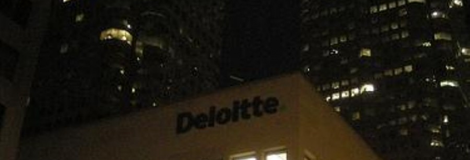 Deloitte shortlists PDS as 2010 charity of choice