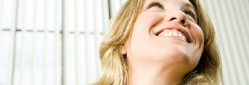 Cheerfulness 'could shorten lives'