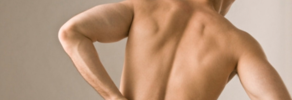 Injectable implant 'could improve back pain'