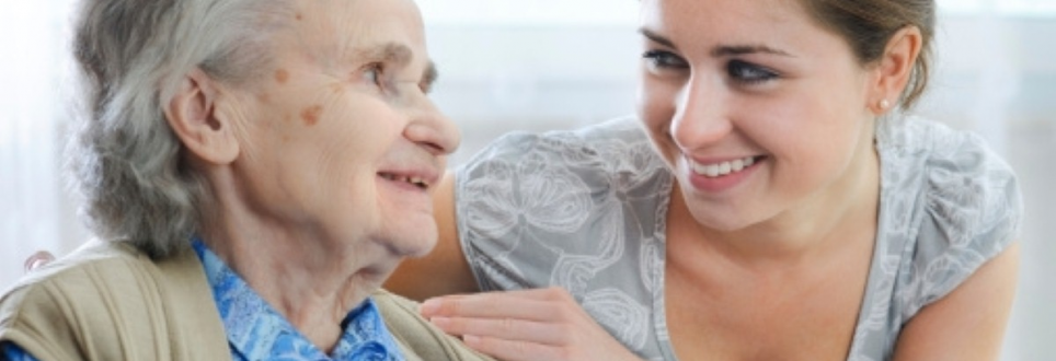 Warmth and support vital in care homes, says Barchester