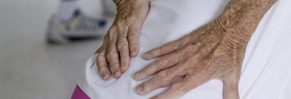 Obese older adults at risk of osteoporosis