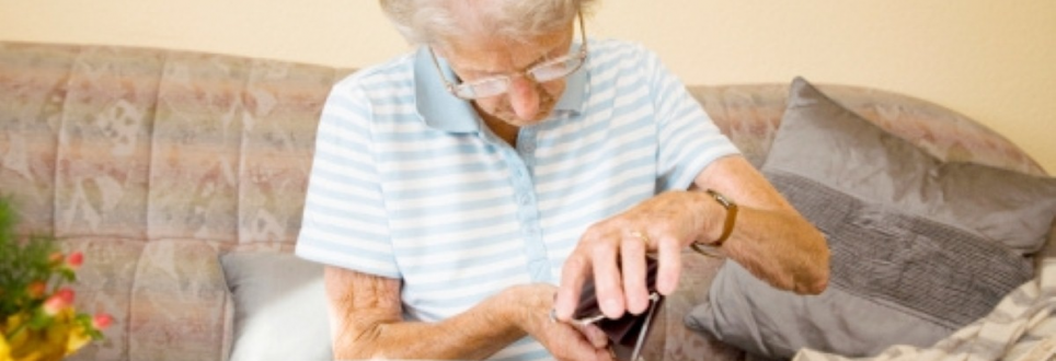 Older adults face highest rate of inflation