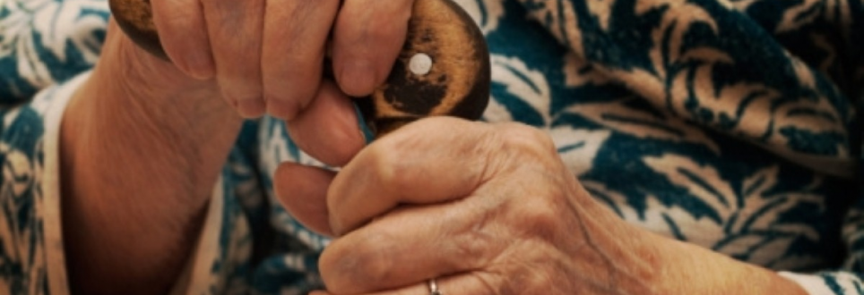 Antidepressants increase fall risk in dementia patients