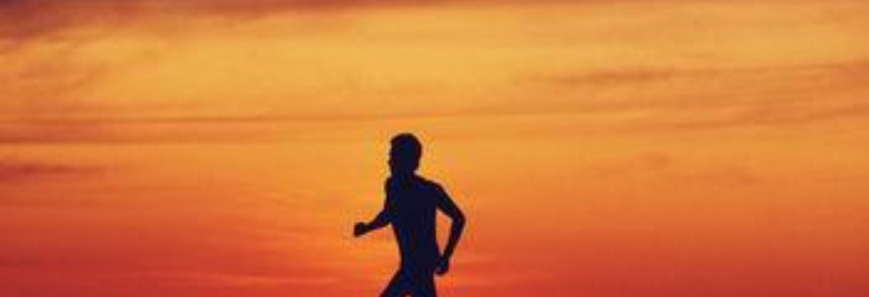 Running is great for everyone, fitness expert claims