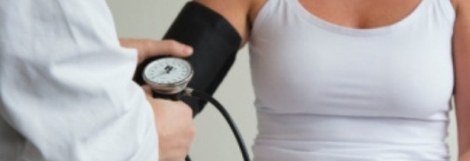 New breathing device may help high blood pressure
