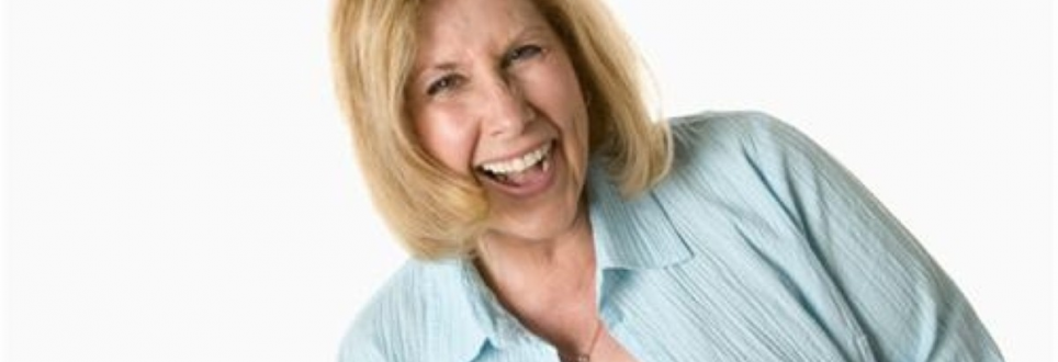 How far does attitude effect menopause?