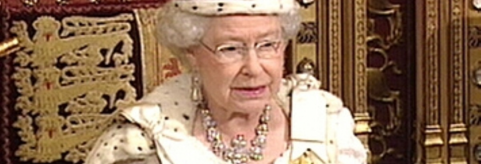 Queen's Speech disappoints over-50s