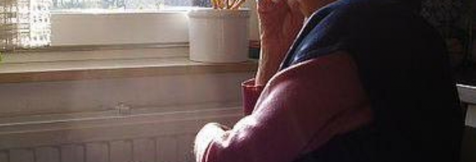 Loneliness 'plagues' older adults