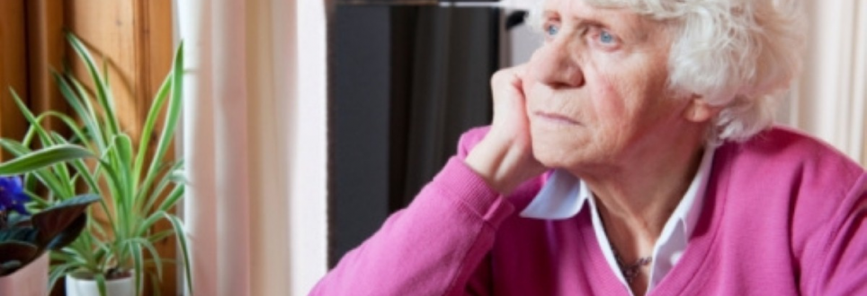 Alzheimer's Society: Social care proposals fail dementia patients