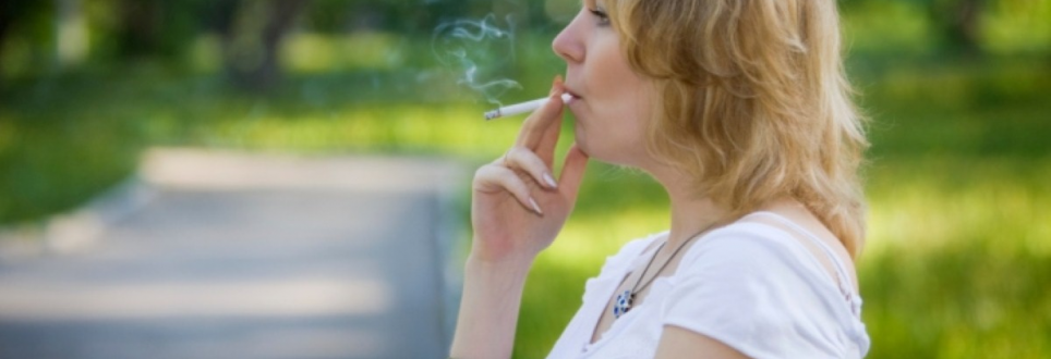 Can vitamin D protect smokers?