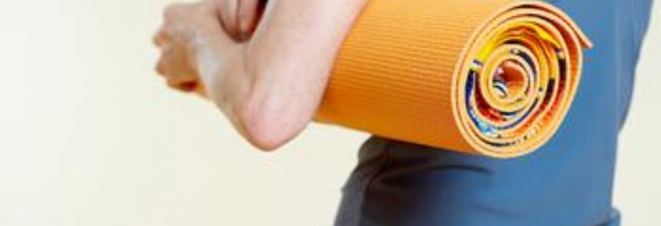 Stroke patients can benefit from yoga