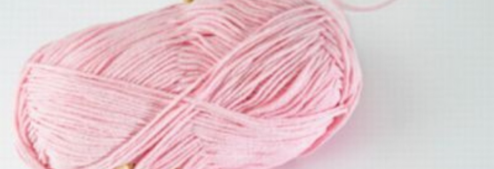 Does knitting have therapeutic benefits?