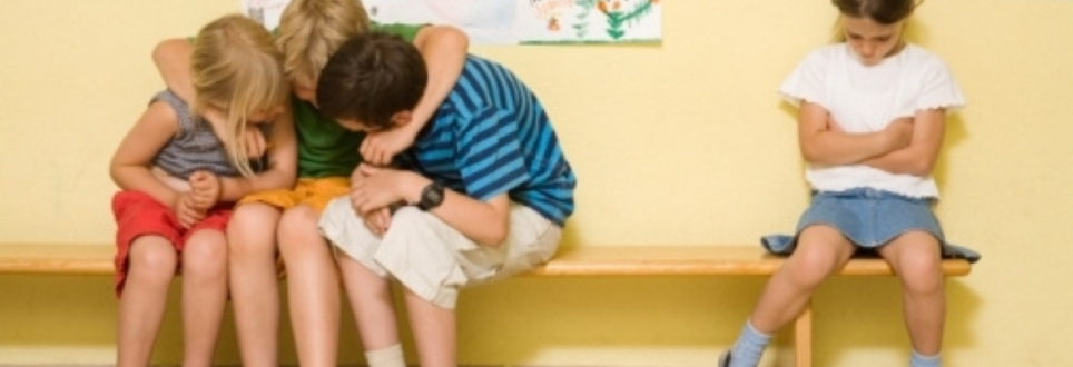 Autistic children experiencing high levels of bullying