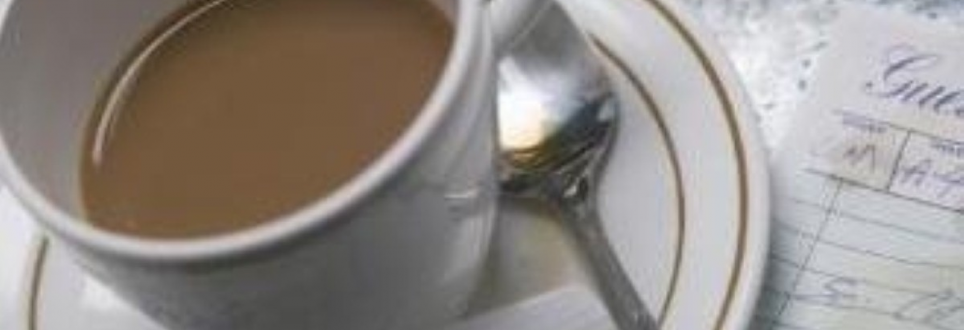 Caffeine's link to dementia uncovered