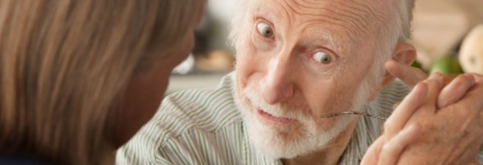 Humour therapy 'can aid people with dementia'
