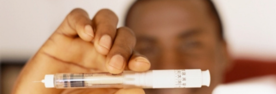 Diabetes inpatients 'suffering from NHS mistakes'