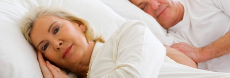 Lack of sleep linked to dementia