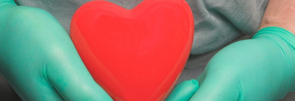 High resting heart rates linked to early death