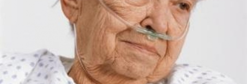 Older women most likely to suffer anxiety