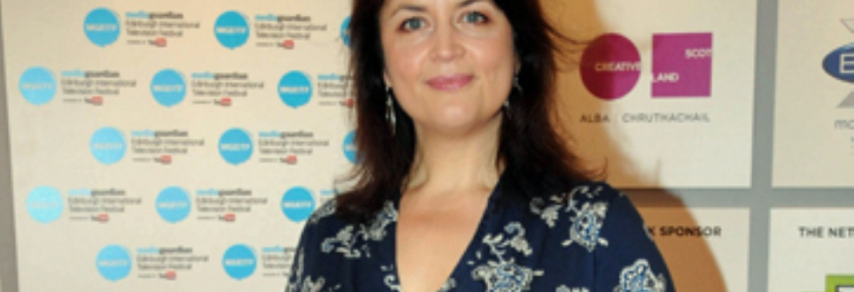 TV actress supports dementia awareness scheme in Wales