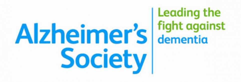 Alzheimer's charities now among the best-known in UK