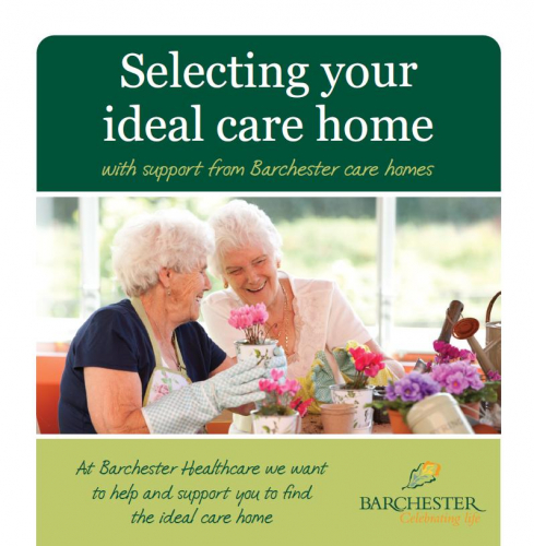 Finding the right care | Help & Advice