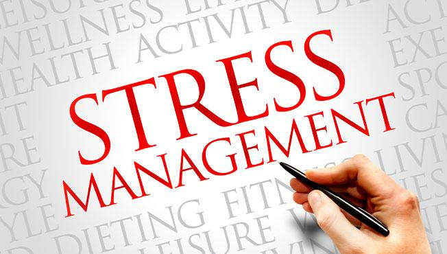 Know your stress triggers