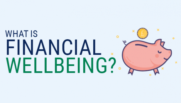 Financial wellbeing
