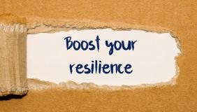 5 ways to boost your resilience