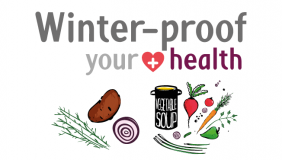 Winter-proof your health