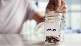 saving for your pension
