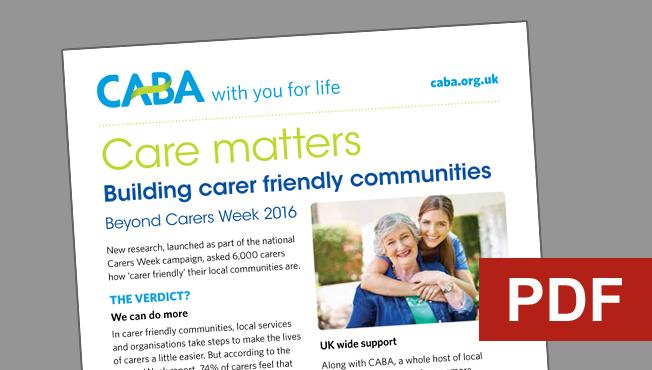 Care Matters issue 5
