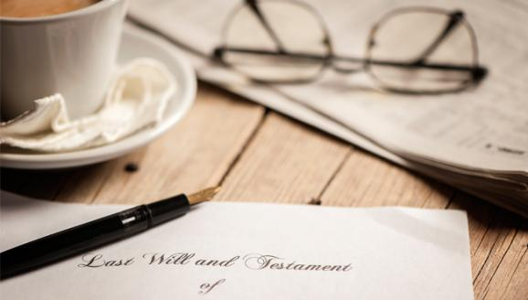 Guide to probate