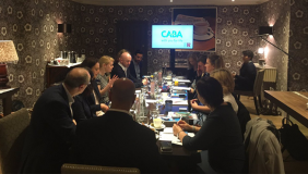 CABA wellbeing roundtable