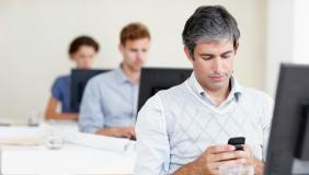 How to minimise distractions at work