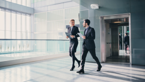 Your personal elevator pitch